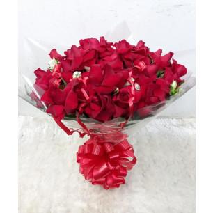Especial - Arranjo com 32 Rosas Vermelhas
