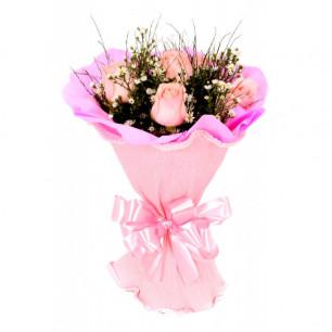 Buquê de Flores Fagulha de doçura