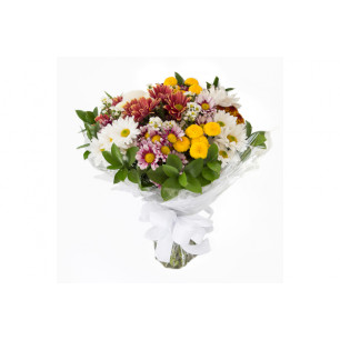 Buquê de flores ESPECIAL campestre